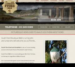South Fiord Bed and Breakfast